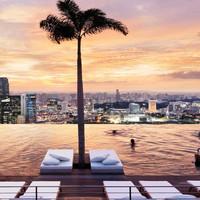 值友专享:上海领区 新加坡个人旅游签证