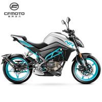 【定金】CFMOTO 春风 250NK 街跑摩托车 高配版