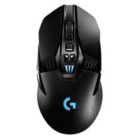 Logitech 羅技 G903 LIGHTSPEED HERO款 無線游戲鼠標
