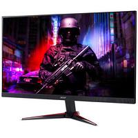 双11预售:Acer 宏碁 暗影骑士 VG240Y P 23.8英寸 IPS显示器(1080P、144Hz、FreeSync)