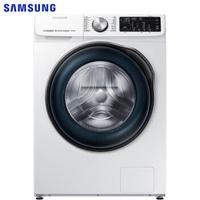 历史低价:SAMSUNG 三星 WW1WN64FTBW/SC 滚筒洗衣机