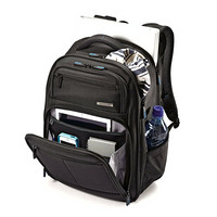 银联专享:Samsonite 新秀丽 Novex Perfect Fit Laptop Backpack 双肩电脑包