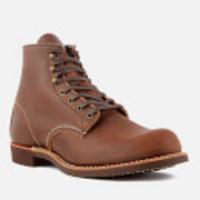 限尺码、银联专享:RED WING 红翼 Blacksmith 8015 纯牛皮工装靴