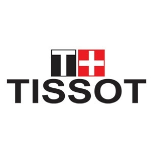 TISSOT 天梭 力洛克系列80机芯 39.3mm精钢自动上链腕表 T006.407.22.033.00