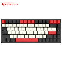 keycool 凯酷 K系列 84蓝牙机械键盘