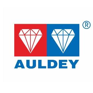 AULDEY 奥迪双钻 超级飞侠系列 730096 迷你变形机器人套装 米克+朗朗+小柔+贝警长+奇奇
