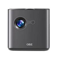 双11预售:OBE 大眼橙 X7D 家用投影仪