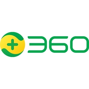 360 G系列 G300 行车记录仪 单镜头 64G卡