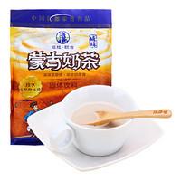 塔拉额吉  休闲零食 内蒙古特产 奶茶 固体饮料 奶茶粉 咸味400g