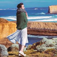 当地玩乐:地标景点!澳大利亚 墨尔本大洋路十二门徒一日游