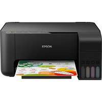双11预售 : EPSON 爱普生 L3153 墨仓式无线打印一体机