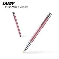 凌美(LAMY)79RO 钢笔 天阶玫瑰粉墨水商务礼盒德国14K金尖