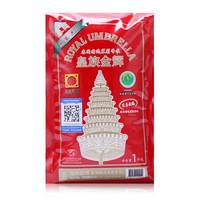 泰国进口 皇族金辉(Royal Umbrella)精选茉莉香米 泰米 香米 1kg