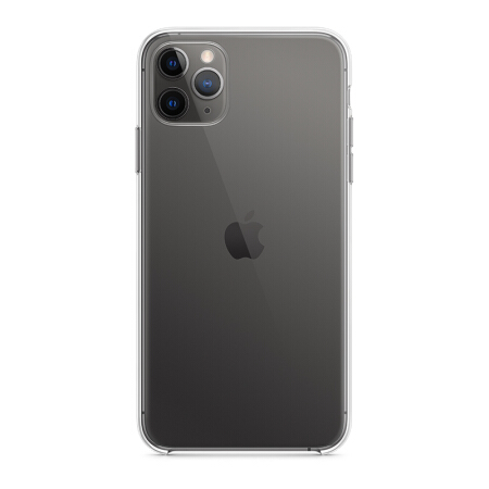 Apple iPhone 11 Pro Max 透明保护壳