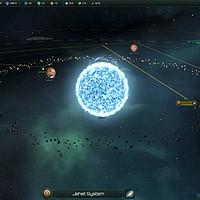 《Stellaris(群星)》PC策略游戏