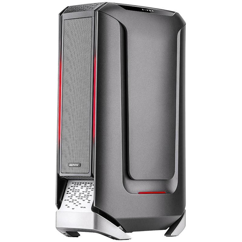 COLORFUL 七彩虹 iGame Sigma i300 mini游戏主机(i7-9700F、16GB、500GB+1TB、RTX2060 Super)