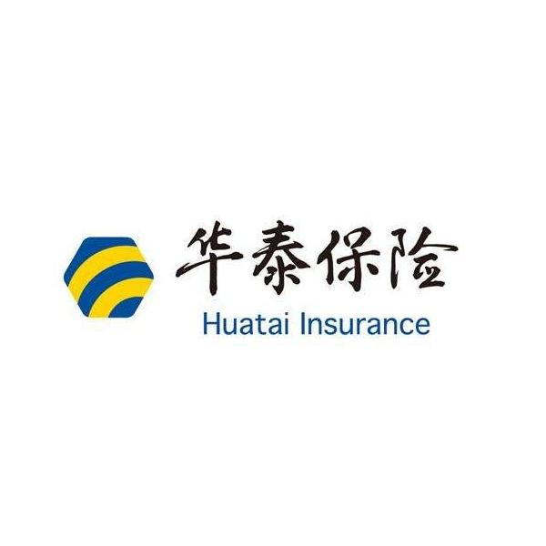 Huatai Insurance/华泰保险