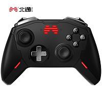 双11预售:BETOP 北通 宙斯T6 精英机 械游戏手柄 PC/NS双平台