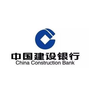 CCB 建设银行 JOY系列 信用卡白金卡