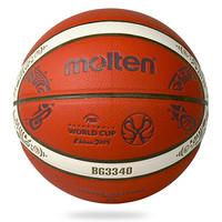 摩腾 (molten )篮球世界杯复刻款7号PU通用篮球B7G3340-M9C