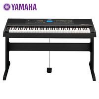 雅马哈(YAMAHA) KBP1100 电钢琴88键重锤多功能考级钢琴电子数码钢琴