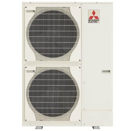三菱电机(MITSUBISHI ELECTRIC)8匹 1级能效 变频冷暖  家用中央空调 多联机外机 PUMY-P200YKM1-CN