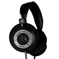 历史低价:GRADO 歌德 Black Label Ⅱ 黑标2 头戴耳机