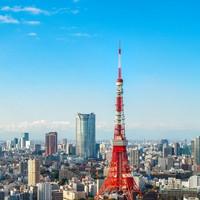 经典3城!全国多地-日本大阪+京都+东京7天6晚自由行