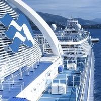 公主邮轮 蓝宝石公主号 上海-新加坡+泰国苏梅岛+曼谷+越南胡志明+新加坡-上海 10天8晚邮轮游