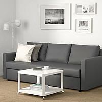 限地区:IKEA 宜家 FRIHETEN 弗瑞顿 三人位沙发床