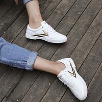 FEIYUE 中国飞跃 DF-8131 中性款帆布鞋