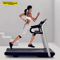 Technogym泰诺健家用智能小跑步机MYRUN超静音室内迷你跑步机意大利原装进口