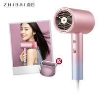zhibai 直白 HL505 负离子吹风机