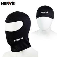 NERVE 摩托车骑行面罩 夏季+冬季组合套装