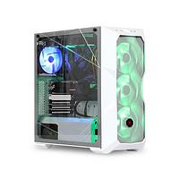 61预售:Lenovo 联想 异能者 DIY-TMF 台式主机(R7-3700X、8GB*2、512GB、RTX2060S)