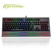 KEYCOOL 凯酷 818系列 KC818 有线游戏键盘