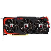 GAINWARD 耕升 GeForce RTX2060 Super 追风 显卡 8GB
