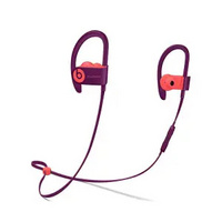 百亿补贴:Beats Powerbeats3 by Dr. Dre Wireless 颈挂式蓝牙耳机 POP色