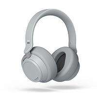 1日0点:Microsoft 微软 Surface Headphones 无线蓝牙降噪耳机 头戴式