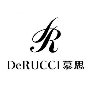 De Rucci 慕思 独立弹簧天然进口乳胶儿童床垫1.2米