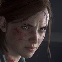 SONY 索尼 PS4游戏光盘《最后的生还者2》首发版