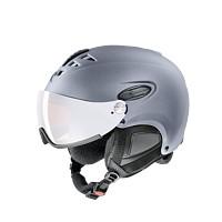 UVEX 优唯斯 35510026789 男女款滑雪头盔