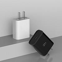 ZMI Type-C快速充电器18W *6件