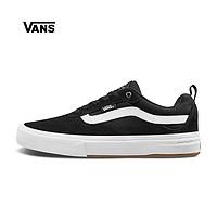 Vans范斯 职业滑板系列 滑板鞋 Kyle Walker Pro低帮男女官方正品