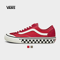 Vans范斯 运动休闲系列 Style 36板鞋 Vans汽水低帮男女官方正品