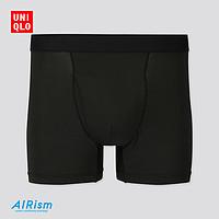 男装 AIRism针织短裤(内裤)(舒爽内衣) 423534 优衣库UNIQLO