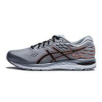 ASICS 亚瑟士 GEL-CUMULUS 21 男士跑鞋 灰色 41.5