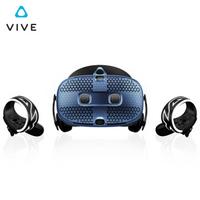 百亿补贴:HTC VIVE Cosmos (行业版)  智能VR设备