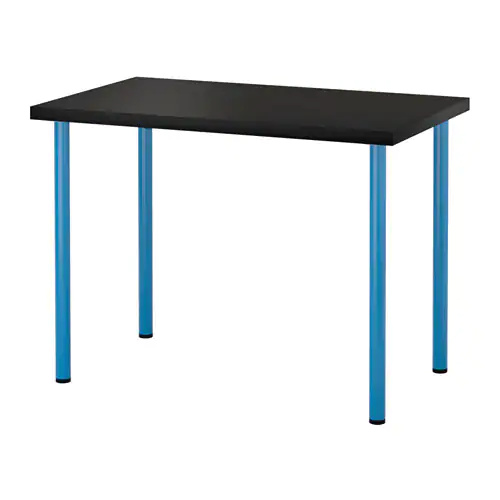 IKEA 宜家 00361756 ADILS阿迪斯支腿