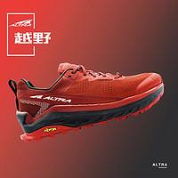 ALTRA 奥创 Olympus4.0 AL0A4VQM 越野跑鞋